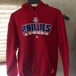 Phillies World Series Hoodie